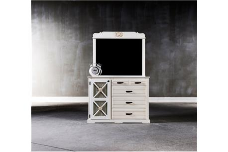 GLORIA CHEST OF DRAWERS
