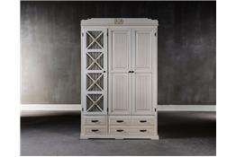 GLORIA TRIPLE WARDROBE